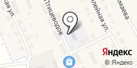 Детский сад №87 на карте