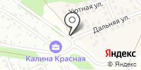 АйКью Девелопмент на карте