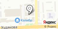 Стокер на карте