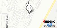 ТоЧтоНадо на карте