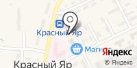 К-Заводская на карте