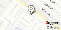 Сибавтогаздеталь на карте