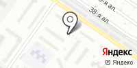 Лукоморье на карте