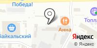 МирадоМ на карте