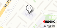 Детский сад №355 на карте