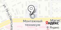 Профессиональное училище №46 на карте