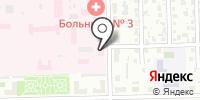 Женская консультация №1 на карте