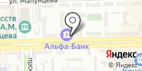 Наш Ломбард на карте