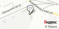 Система на карте