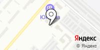 Аюрведа на карте