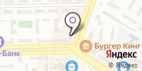 МаксТел на карте
