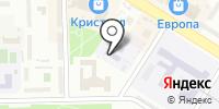 Детский сад №283 на карте