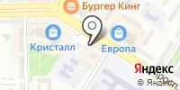Nama на карте