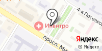 К-С на карте