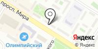 Перемена на карте