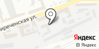 Омский партнер на карте