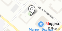 Горчаков М.В. на карте
