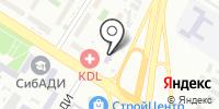 Госземкадастрсъемка-ВИСХАГИ на карте
