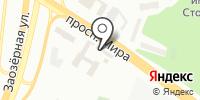Славянский дом на карте