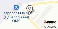 ВИСЭРУМ на карте
