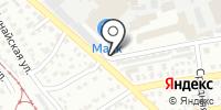 Сибреммебель на карте
