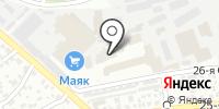 Дельта Стройкомплект на карте