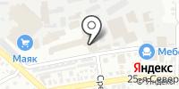 Виктория Мебель на карте