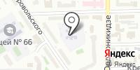 Детский сад №244 на карте