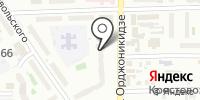 МедиаОмск на карте