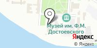 Военспортохота на карте