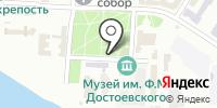 Школа портрета Анатолия Мовляна на карте