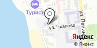 Лицей №64 на карте