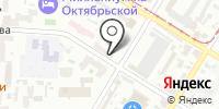 Армос на карте