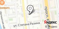 Государственный Омский русский народный хор на карте