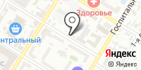 Мдм-Комплект на карте