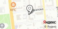 УльтраМед на карте