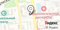 Софт-Сиб на карте