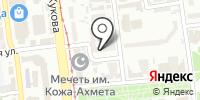 Прибор-Сервис на карте