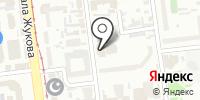 Tarkett на карте