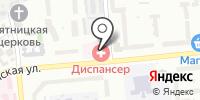 Клиническая психиатрическая больница им. Н.Н. Солодникова на карте