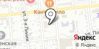 Номбус на карте