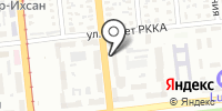Библиотека им. М.В. Ломоносова на карте