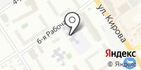 Детский сад №356 на карте