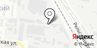 Жарич В.И. на карте