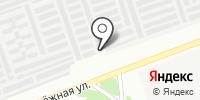 Автоателье на карте