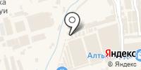 Алтын Орда trade на карте