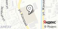 Араз Ко лтд на карте