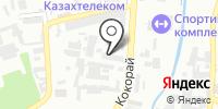 BostaVan на карте