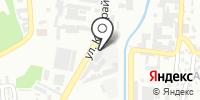 Металстрой & К на карте
