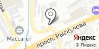 Каркас Тент Центр на карте